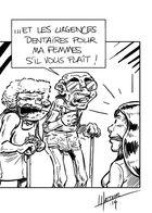 Les strips de Matteor : Chapitre 2 page 17
