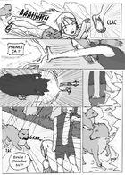 J'aime un Perso de Manga : Глава 8 страница 5
