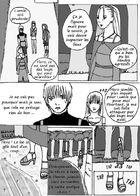 J'aime un Perso de Manga : Chapitre 8 page 7