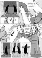 J'aime un Perso de Manga : Глава 8 страница 8