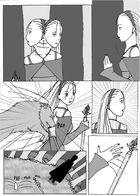 J'aime un Perso de Manga : Глава 8 страница 10