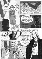 J'aime un Perso de Manga : Глава 8 страница 11