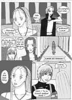 J'aime un Perso de Manga : Chapitre 8 page 14