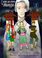 J'aime un Perso de Manga : Chapitre 8 page 1