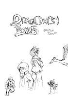 Dragon(s) : Chapitre 1 page 1