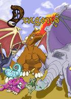 Dragon(s) : Capítulo 1 página 8