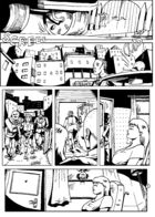 Imperfect : Chapitre 2 page 6