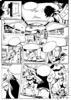 Imperfect : Chapitre 2 page 8