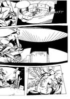 Imperfect : Chapitre 2 page 9