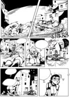Imperfect : Chapitre 2 page 10