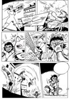 Imperfect : Chapitre 2 page 11