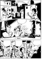 Imperfect : Chapitre 2 page 12