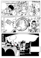 Imperfect : Chapitre 2 page 20