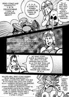Mery X Max : Capítulo 17 página 14