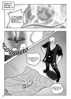 My Destiny  : Chapitre 6 page 3
