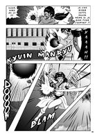 My Destiny  : Chapitre 6 page 4