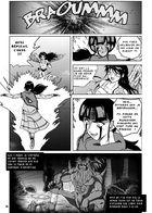 My Destiny  : Chapitre 6 page 5