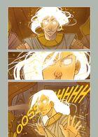 Plume : Chapitre 7 page 11