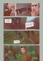 Plume : Chapitre 7 page 20