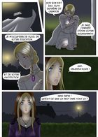 Erwan The Heiress : Chapitre 3 page 4