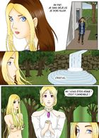 Erwan The Heiress : Chapitre 3 page 9