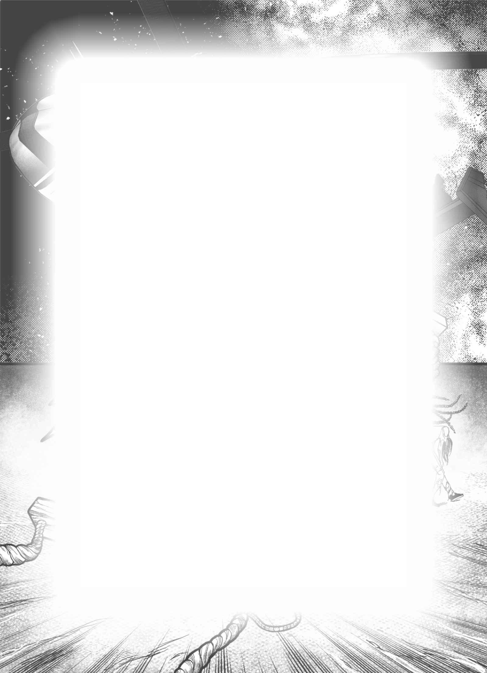Run 8 (dark fantasy) : Chapitre 13 page 2