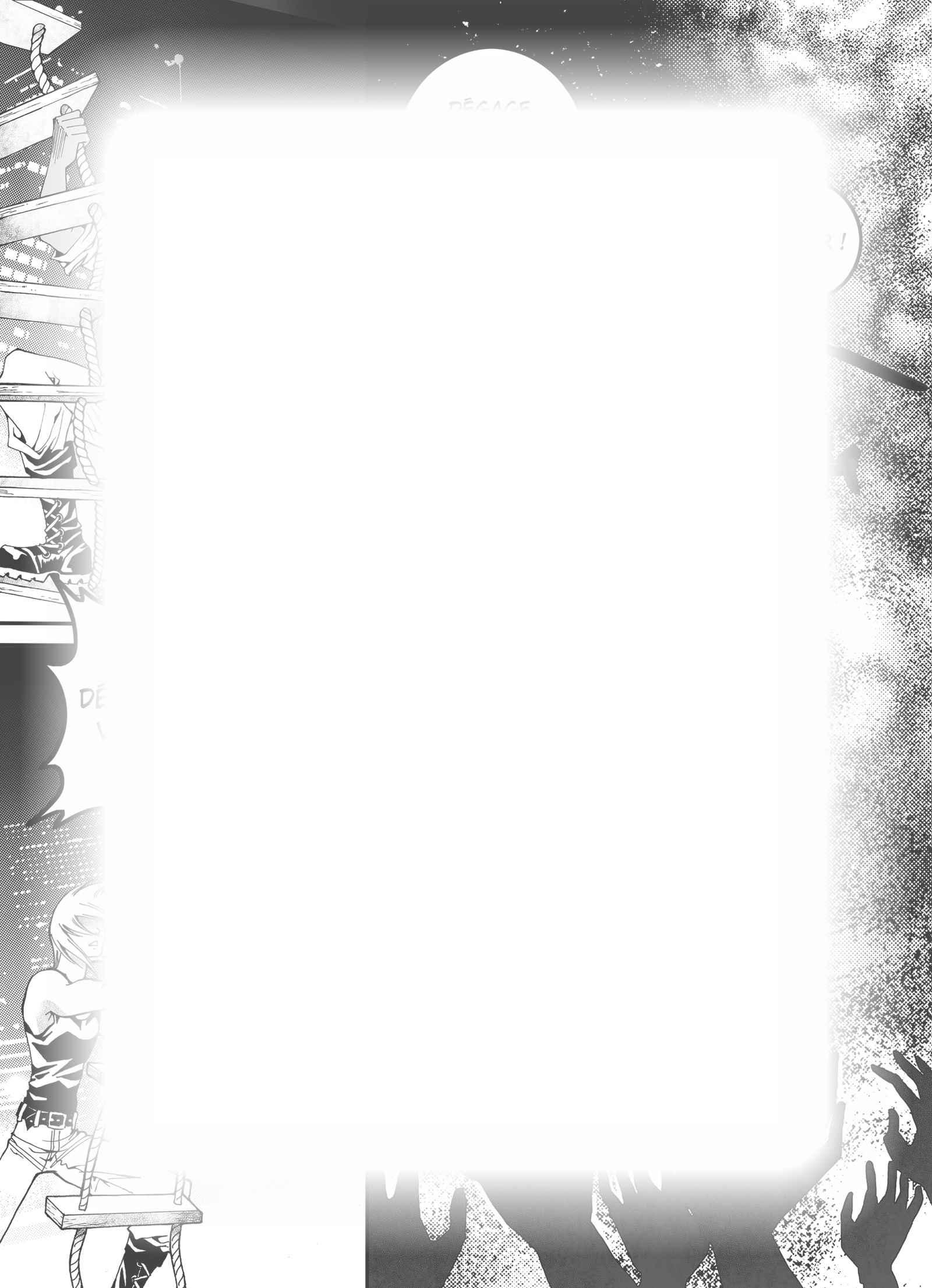 Run 8 (dark fantasy) : Chapitre 13 page 3