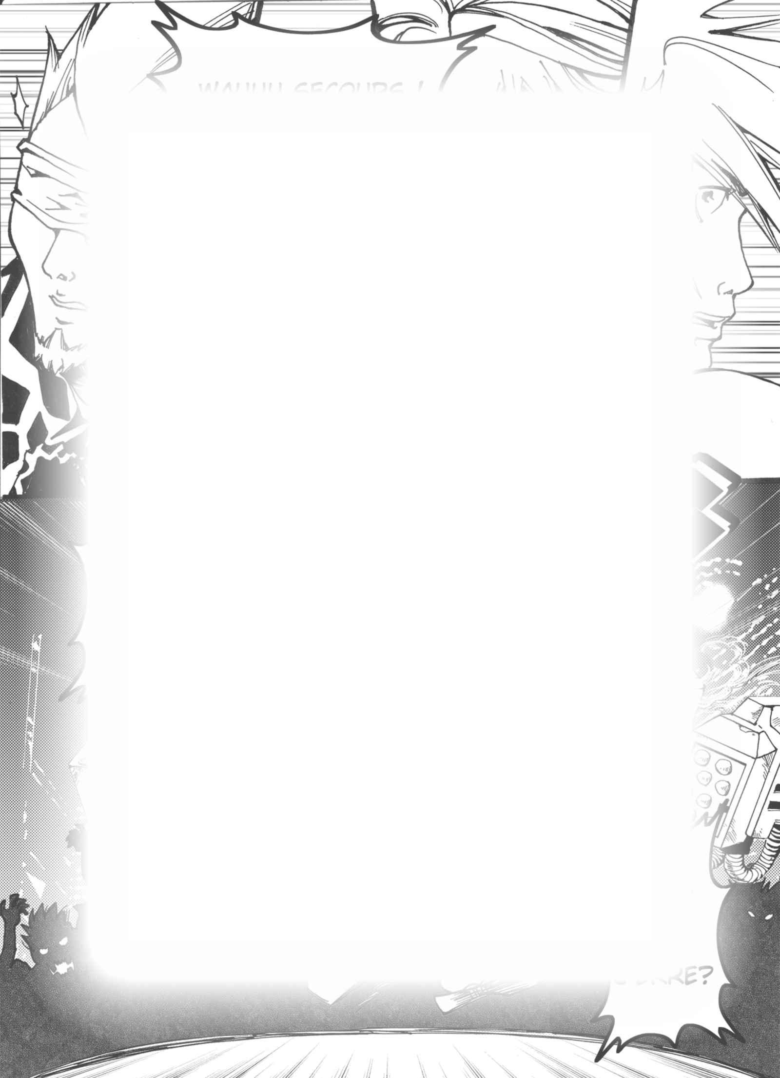 Run 8 (dark fantasy) : Chapitre 13 page 4