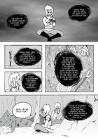 God's sheep : Chapitre 20 page 9