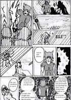 Dreamer : Chapitre 2 page 14