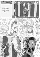 J'aime un Perso de Manga : Chapitre 9 page 4