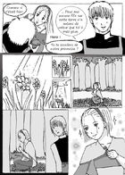 J'aime un Perso de Manga : Chapitre 9 page 7