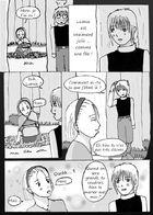 J'aime un Perso de Manga : Chapitre 9 page 8