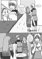 J'aime un Perso de Manga : Chapitre 9 page 10