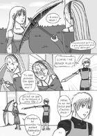 J'aime un Perso de Manga : Chapitre 9 page 14