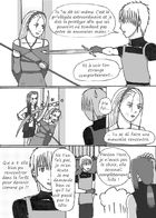 J'aime un Perso de Manga : Chapitre 9 page 15