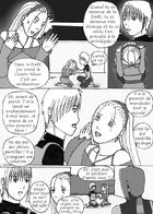 J'aime un Perso de Manga : Chapitre 9 page 17