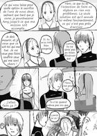 J'aime un Perso de Manga : Chapitre 9 page 18