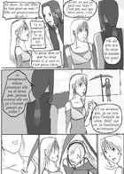 J'aime un Perso de Manga : Chapitre 9 page 20