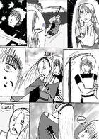 J'aime un Perso de Manga : Chapitre 9 page 23