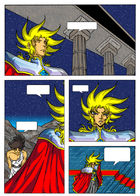 Saint Seiya Ultimate : Chapter 20 page 4