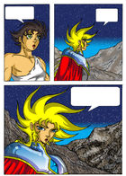 Saint Seiya Ultimate : Chapter 20 page 5