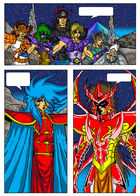 Saint Seiya Ultimate : Chapter 20 page 6