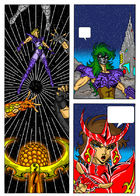 Saint Seiya Ultimate : Chapter 20 page 8