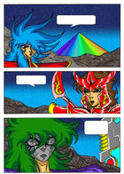 Saint Seiya Ultimate : Chapter 20 page 9
