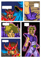 Saint Seiya Ultimate : Chapter 20 page 10