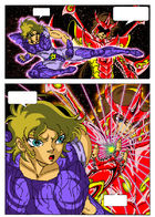 Saint Seiya Ultimate : Chapter 20 page 12