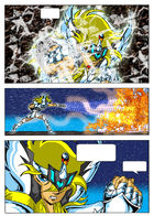 Saint Seiya Ultimate : Chapter 20 page 16