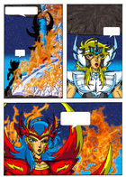 Saint Seiya Ultimate : Chapter 20 page 17
