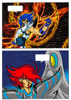 Saint Seiya Ultimate : Chapter 20 page 19